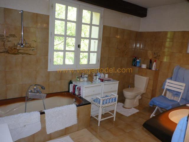 Life annuity house / villa Besse-sur-issole 400000€ - Picture 10