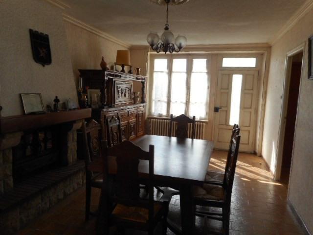 Sale house / villa Saint maudez 78750€ - Picture 7