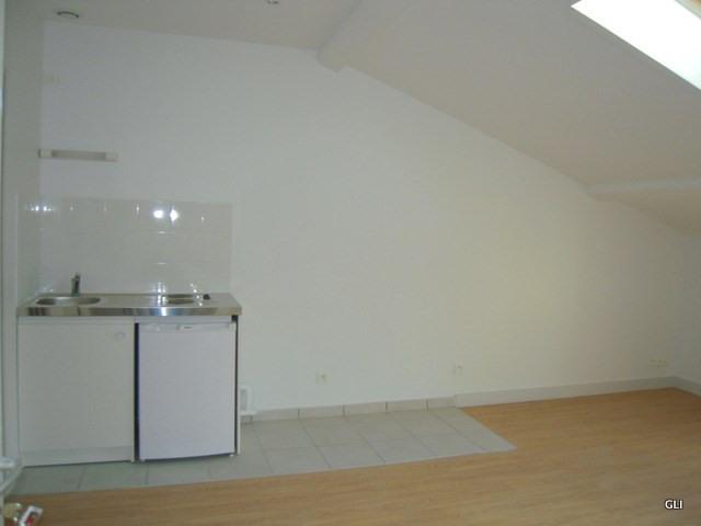 Location appartement Lyon 6ème 425€ CC - Photo 8