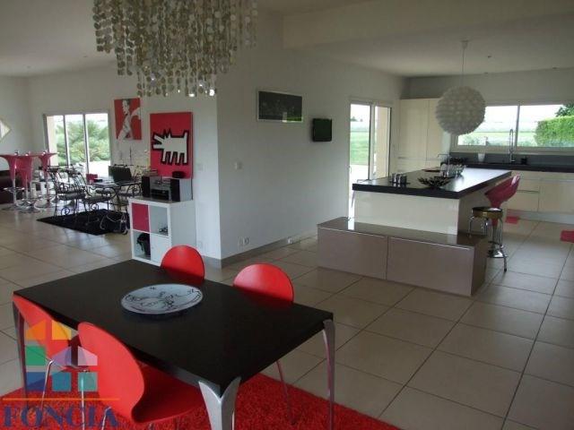 Vente maison / villa Lamonzie-saint-martin 399000€ - Photo 5