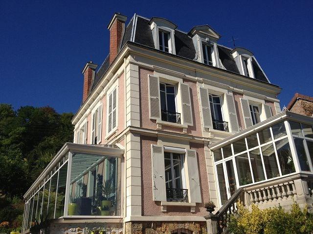 Immobile residenziali di prestigio casa Villennes sur seine 1490000€ - Fotografia 2