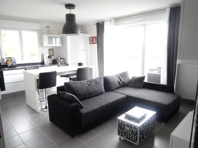 Vente appartement Rousset 259900€ - Photo 1