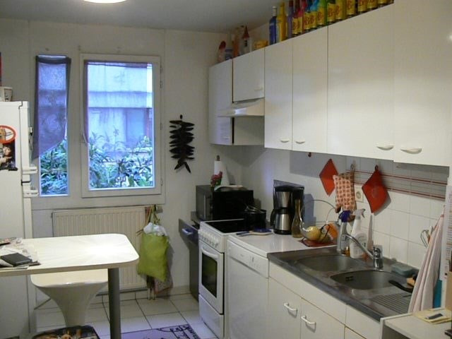 Vente appartement Chambery 165000€ - Photo 7