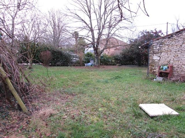 Vente maison / villa Saint-hilaire-de-villefranche 96000€ - Photo 3