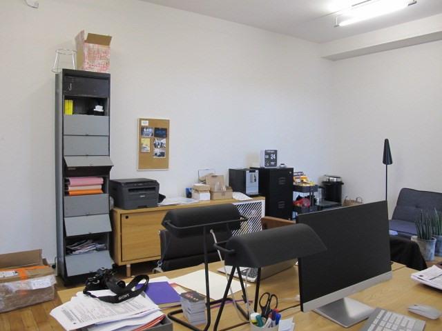 Alquiler  oficinas Paris 10ème 1341,75€ +CH/ HT - Fotografía 3