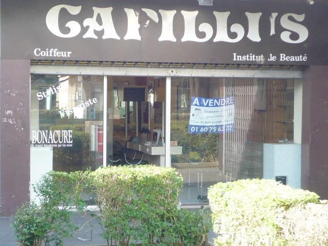 Vente local commercial Ris-orangis 80250€ - Photo 2