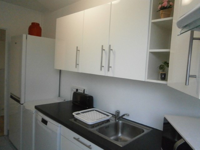 Location appartement Fontainebleau 1 050€ CC - Photo 15