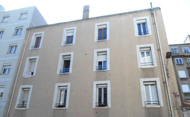 Vente appartement Saint-etienne 44 900€ - Photo 1