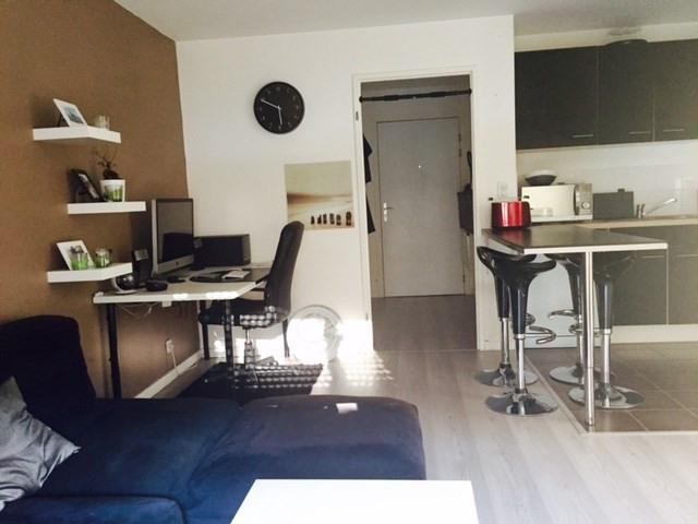 Location appartement Saint-michel-sur-orge 780€ CC - Photo 2