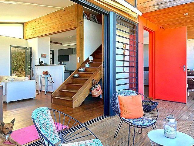 Produit d'investissement maison / villa Saint paul 540000€ - Photo 4