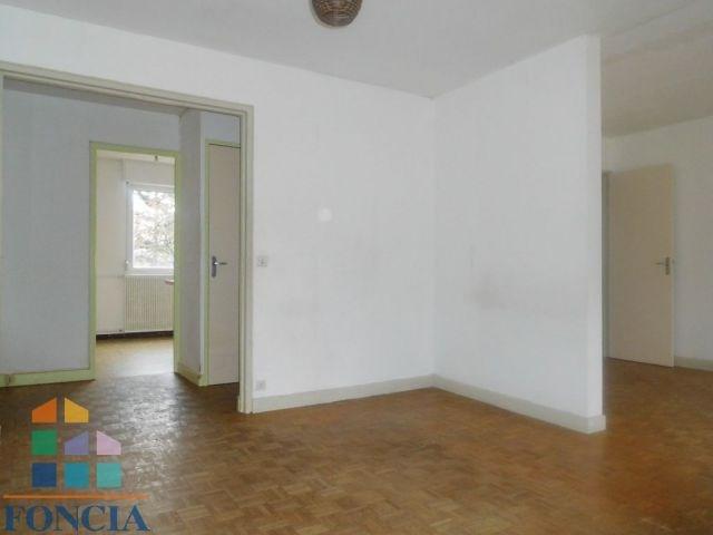 Vente appartement La mulatière 138000€ - Photo 4
