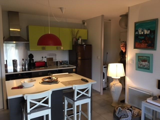 Location appartement Angresse 540€ CC - Photo 2