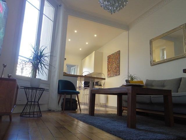 Vente appartement Vincennes 470000€ - Photo 1