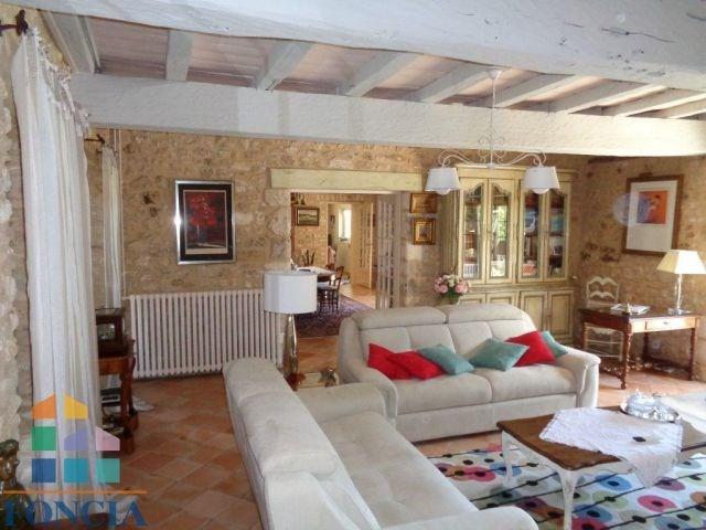 Venta de prestigio  casa Liorac-sur-louyre 469000€ - Fotografía 6