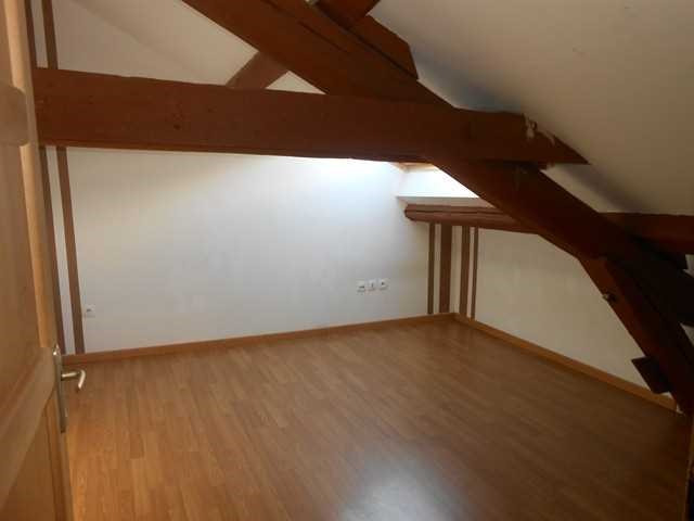 Rental apartment Firminy 540€ CC - Picture 4