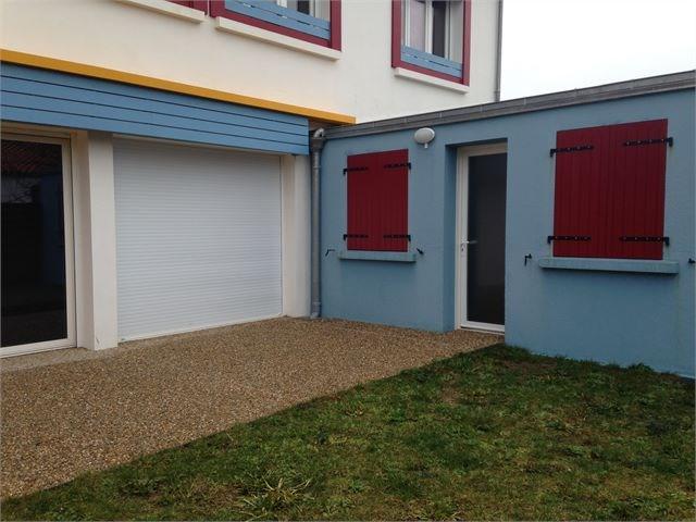 Location appartement Chatelaillon-plage 774€ CC - Photo 1