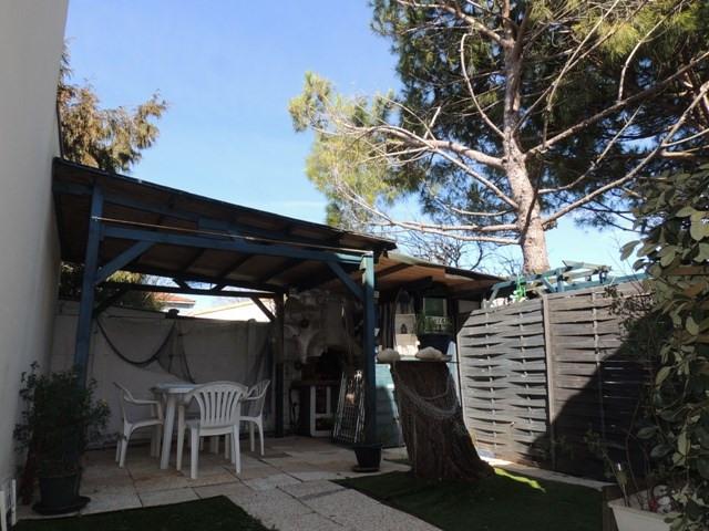 Vacation rental house / villa Vaux sur mer 390€ - Picture 7