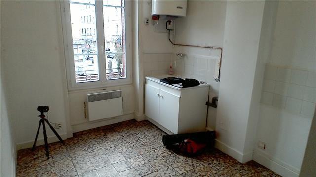 Location appartement Lyon 3ème 554€ CC - Photo 2