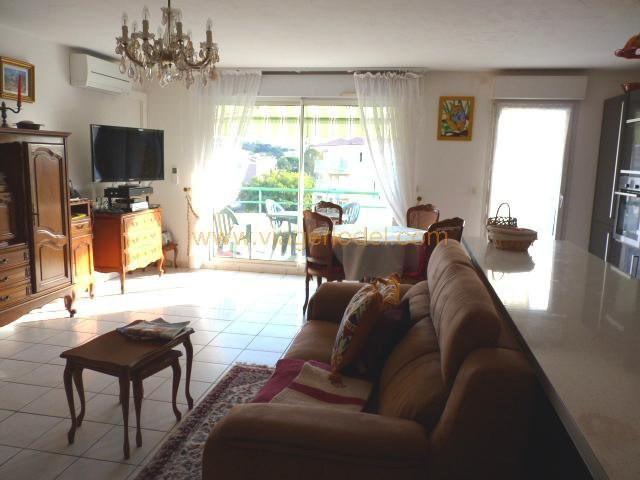 Verkauf auf rentenbasis wohnung Saint-raphaël 97500€ - Fotografie 6