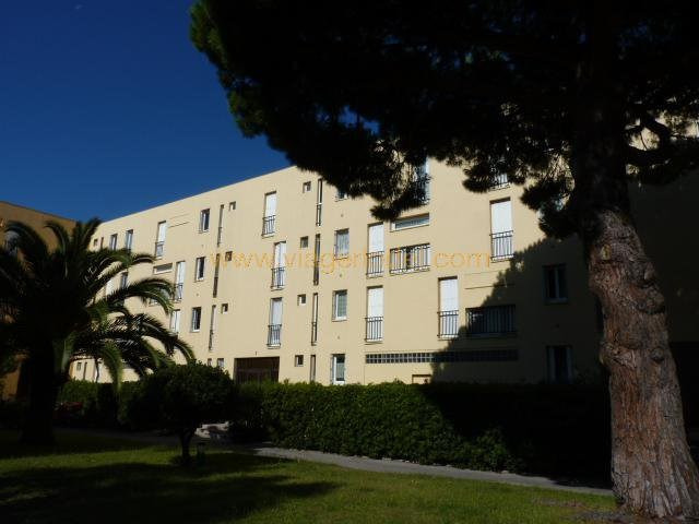 Life annuity apartment Saint-tropez 149 500€ - Picture 9