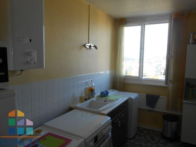 Location appartement Saint-étienne 448€ CC - Photo 5