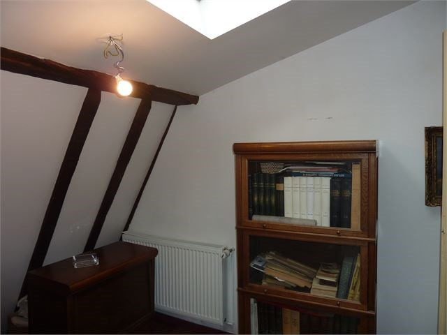 Vente appartement Toul 93000€ - Photo 6