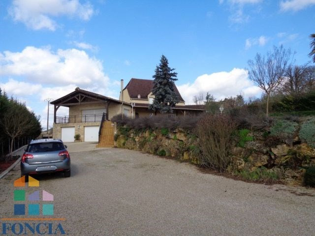 Vente maison / villa Saint-chamassy 388 000€ - Photo 5