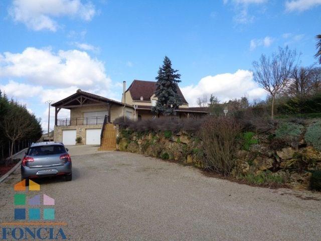 Sale house / villa Saint-chamassy 388000€ - Picture 5