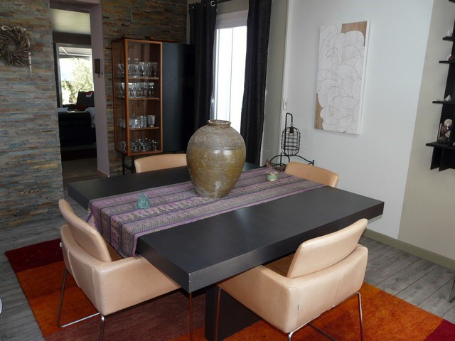 Revenda casa Firminy 319000€ - Fotografia 8