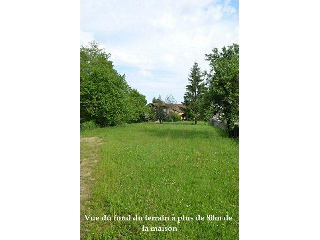 Vente maison / villa Lens lestang 166000€ - Photo 2