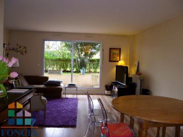 Rental apartment Suresnes 1884€ CC - Picture 3