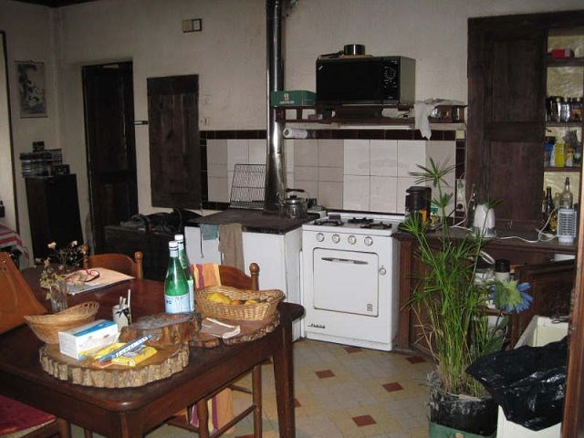 Vente maison / villa Hauterives 220000€ - Photo 12