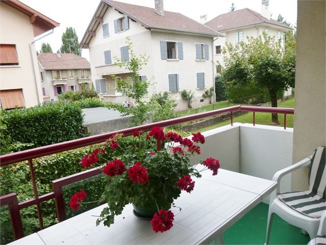 Rental apartment Annecy 670€ CC - Picture 5
