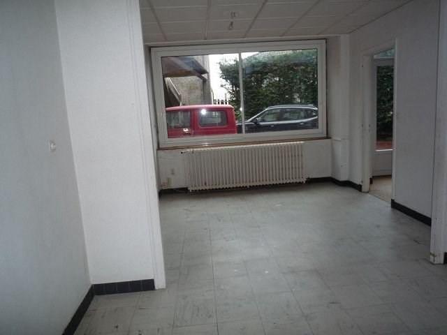Rental apartment St agreve 490€ CC - Picture 2