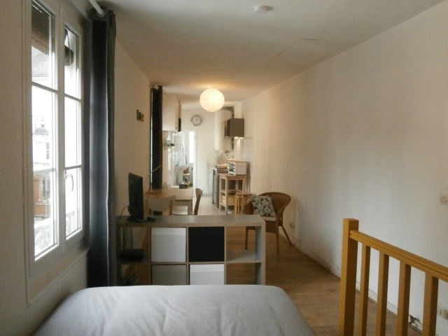 Location appartement Fontainebleau 800€ CC - Photo 8