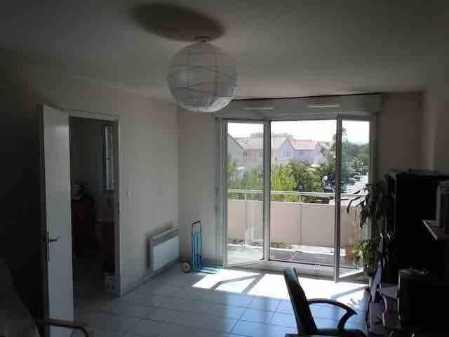 Location appartement Toulouse 564€ CC - Photo 1