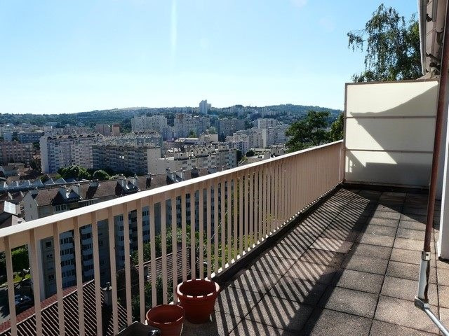 Sale apartment Saint-etienne 125 000€ - Picture 8
