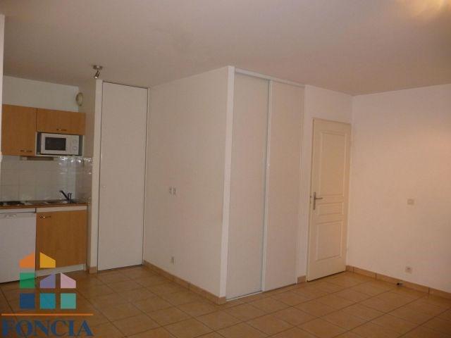 Locação apartamento Chambéry 461€ CC - Fotografia 1