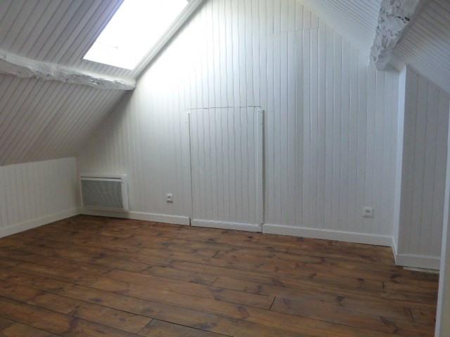 Rental house / villa Perdreauville 760€ CC - Picture 12