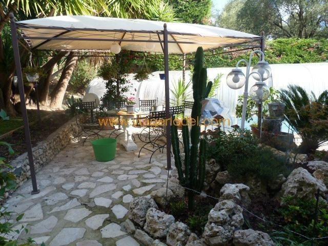 Viager maison / villa Carros 435000€ - Photo 26