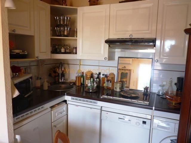 Vendita nell' vitalizio di vita appartamento Sainte-maxime 69900€ - Fotografia 4