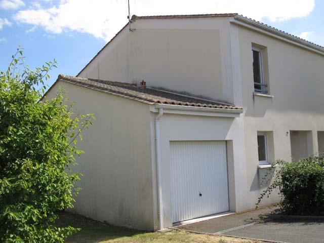 Vente maison / villa Saint-jean-d'angély 93090€ - Photo 3