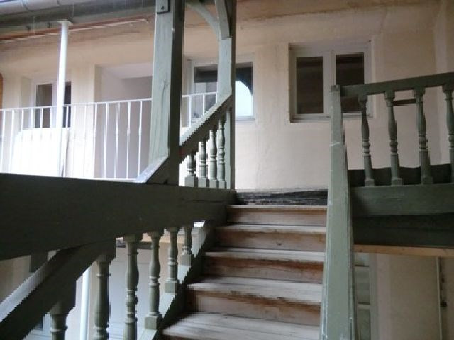 Rental apartment Chalon sur saone 493€ CC - Picture 2