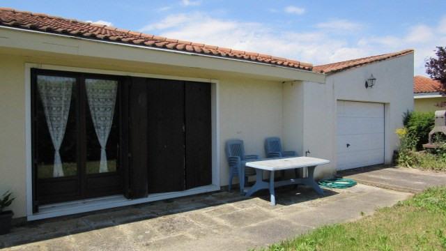 Sale house / villa Saint-julien-de-l'escap 115000€ - Picture 4