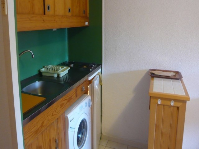 Vacation rental apartment Collioure 273€ - Picture 5
