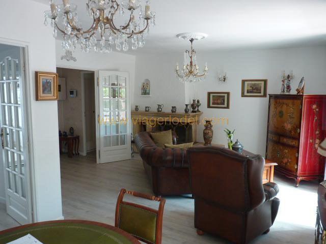 Vitalicio  apartamento Plan-de-cuques 300000€ - Fotografía 6