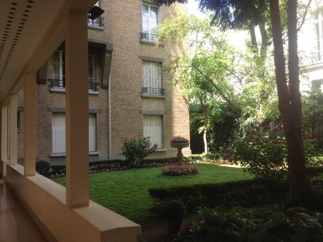 Rental apartment Paris 7ème 4500€ CC - Picture 8