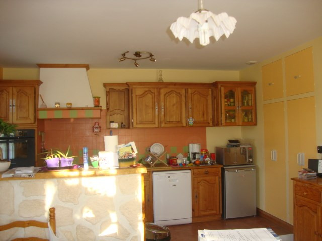 Sale house / villa Brizambourg 159 000€ - Picture 4