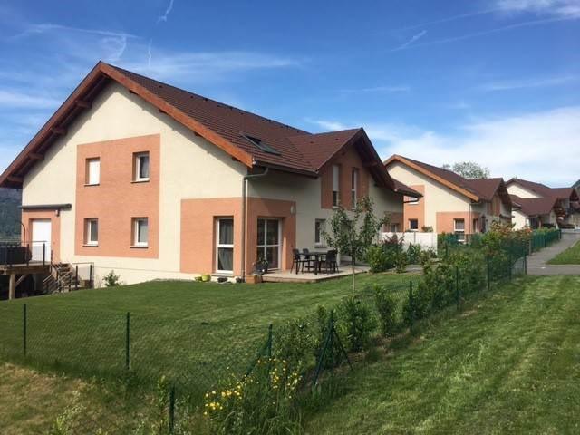 Alquiler  apartamento Saint-pierre-en-faucigny 1450€ +CH - Fotografía 1