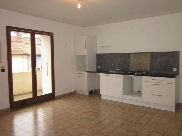 Alquiler  apartamento Montfavet 470€ CC - Fotografía 1